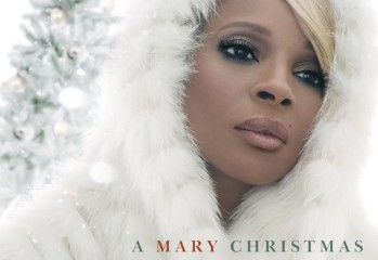 Mary J Blige - A Mary Christmas