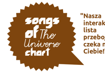 Songs Of The Universe Chart SOTUC