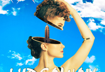 Kiesza - Hideaway (Single)