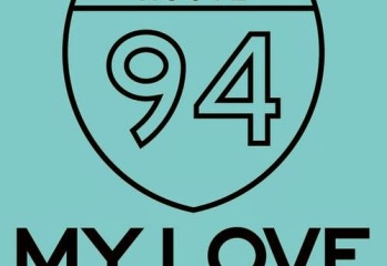 Route 94 feat. Jess Glynne - My Love (Single)