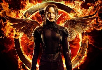the hunger games - mockingjay