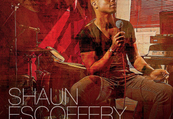 shaun escoffery in the red room