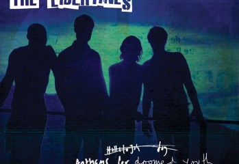 the libertines Anthems for Doomed Youth