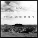 R.E.M - New Adventures in Hi - Fi